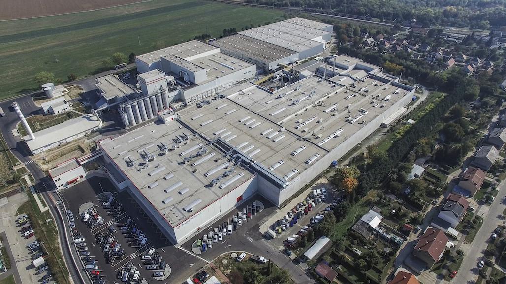 Gigaberuházás: Magyarország legnagyobb élelmiszeripari dobása indul ebben a városban