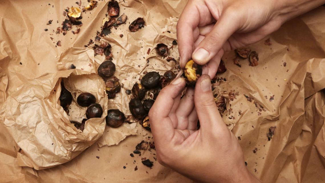 A magyarok kedvenc csemegéje: ekkor tankolhatunk fel az őszi finomságból