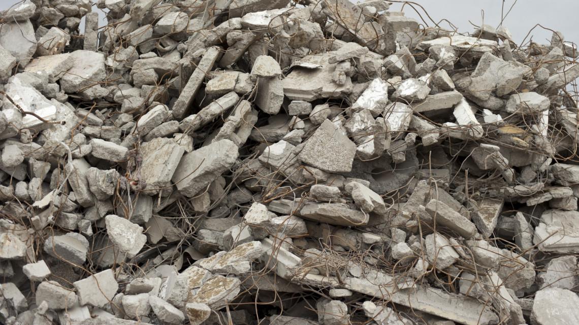 Rengeteg az elszórt illegális hulladék: ebben a megyében gyűjtötték össze a legtöbbet