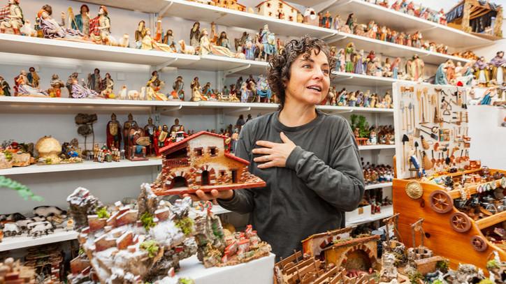 Elárasztják a kézművesek Kőszeget: Orsolya-napi vásárt tartanak a hétvégén