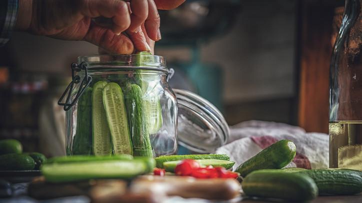 Még most érdemes elkészíteni: mutatjuk a tökéletes savanyúság recepteket