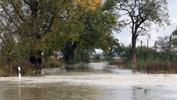 Teljesen elzárt egy települést az árvíz: a szakemberek elárulták, mire számíthatunk