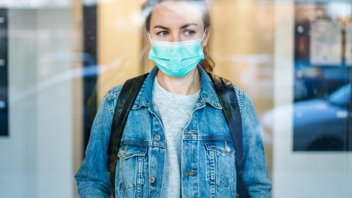 Müller Cecília üzent a magyaroknak: eddig tarthat a koronavírus-járvány