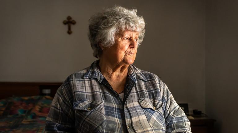 Hatalmas újítás a vidéki idősotthonban: így találkozhatnak szeretteikkel a bentlakók