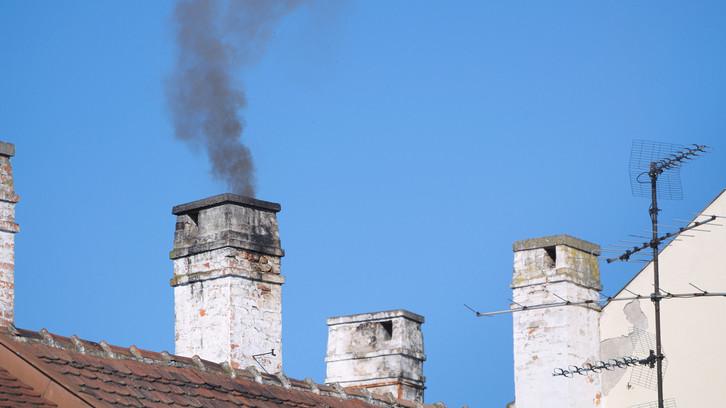Továbbra sem javul a helyzet: hat városban már veszélyes a levegő minősége