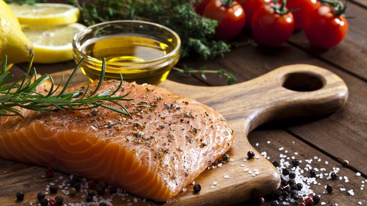 Hagyd a pirulákat: 5 étel, ami kiváló D-vitamin vitaminforrás lehet ősszel