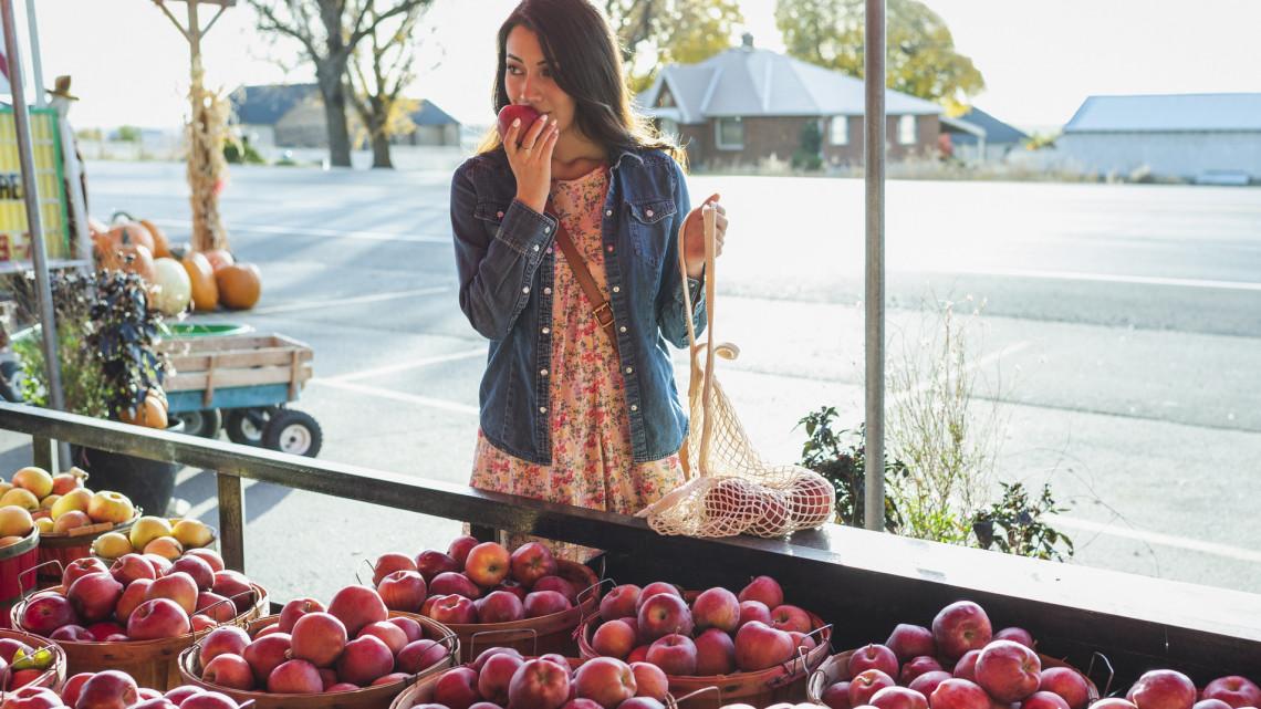 Egészséges akarsz maradni? 5 őszi szuperélelmiszer, amivel felturbózhatod az immunrendszered