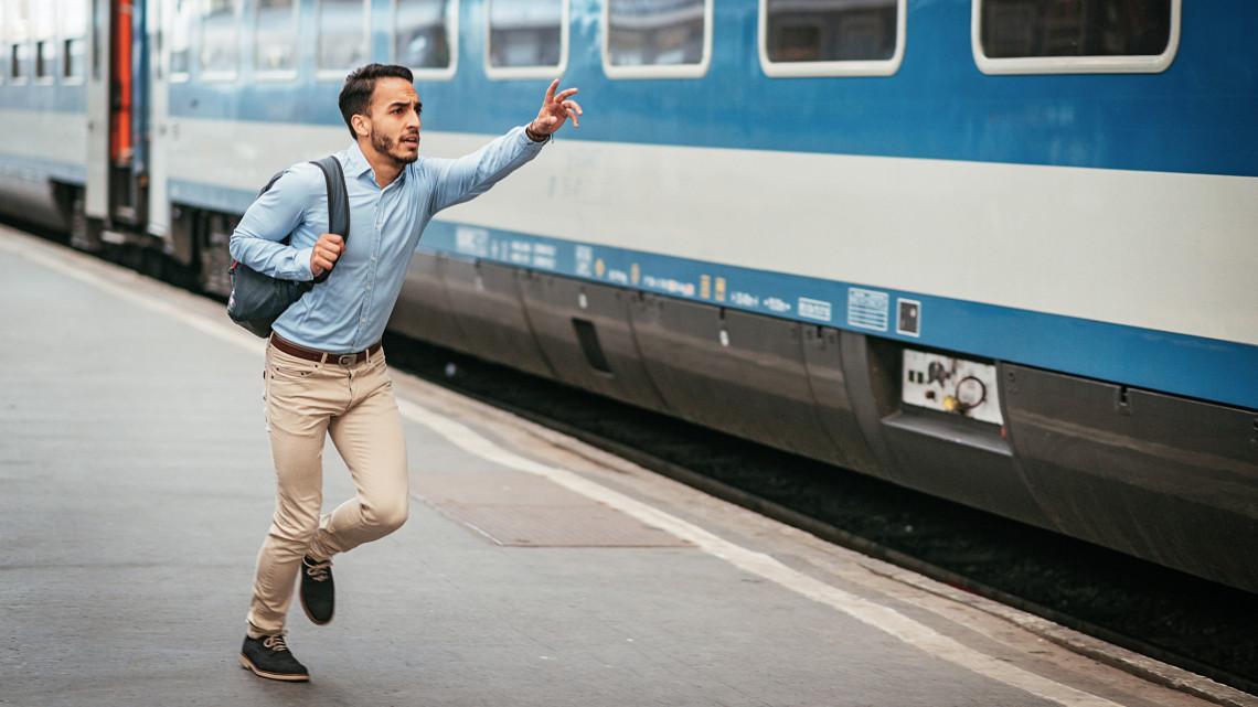Változások a vonatokon: visszaáll a menetrend ezen a vidéki vonalon