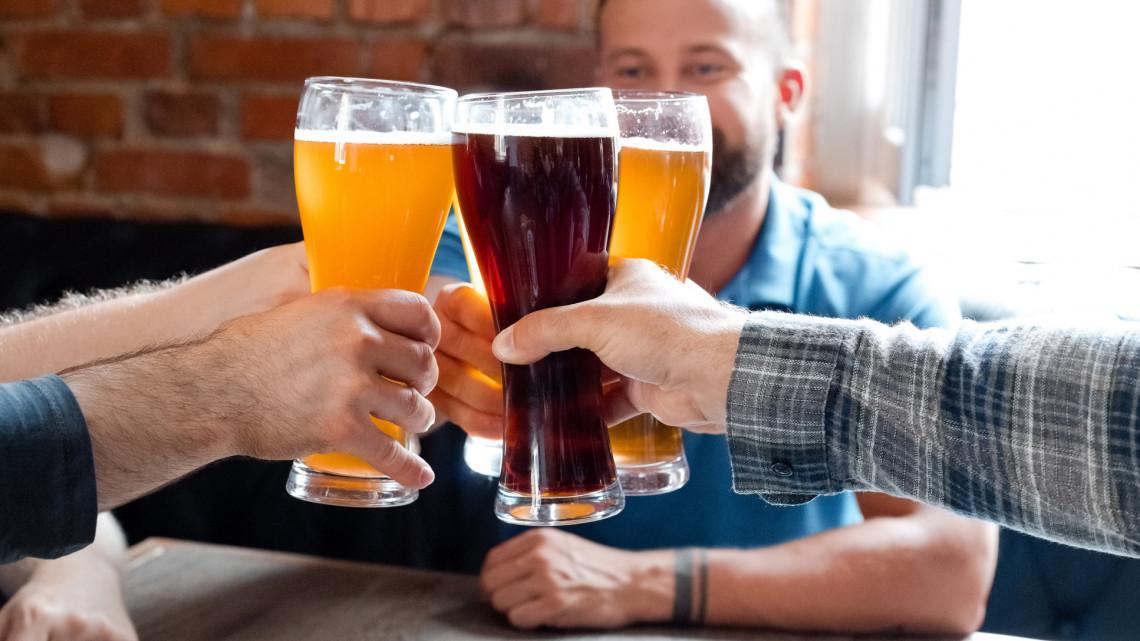 Meghökkentő változás: ezt a fajta sört sokkal több magyar issza, mint a járvány előtt