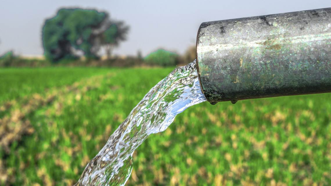 Szemet vetett a magyar vízkészletre Brüsszel: a jövőnk múlhat ezen a lépésen