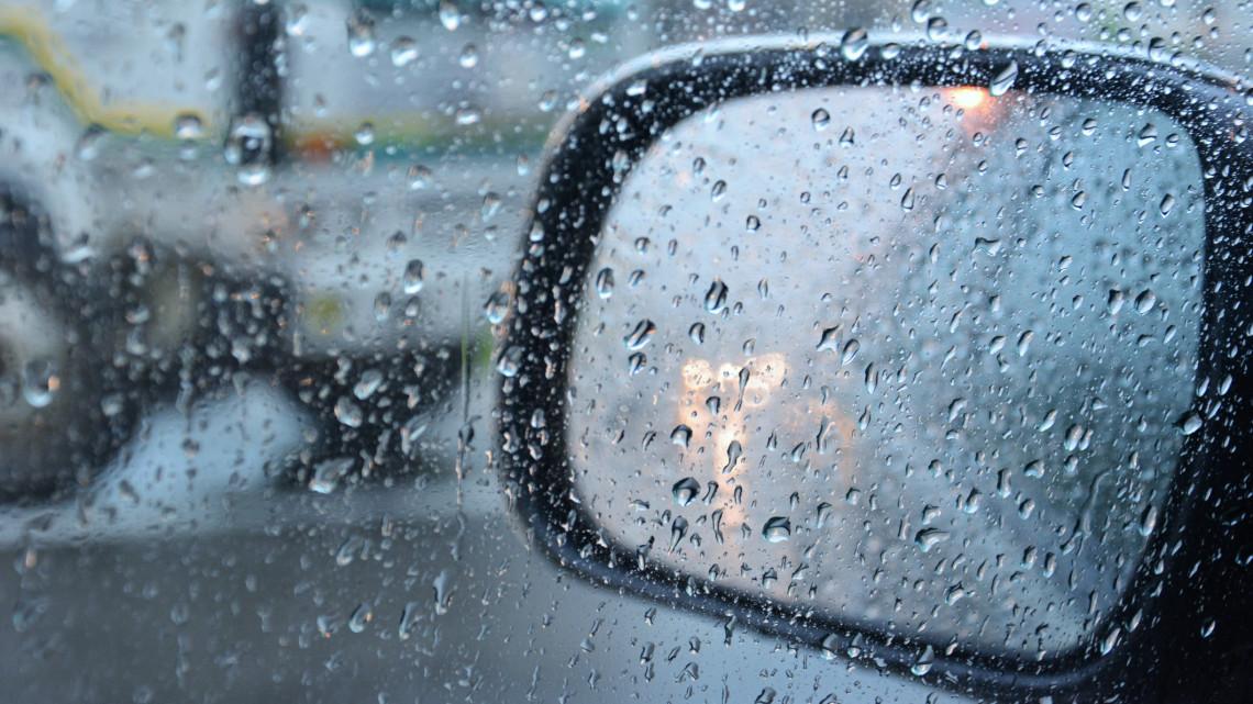 Autósok figyelem: ezeken az útvonalakon számíthatunk fennakadásokra