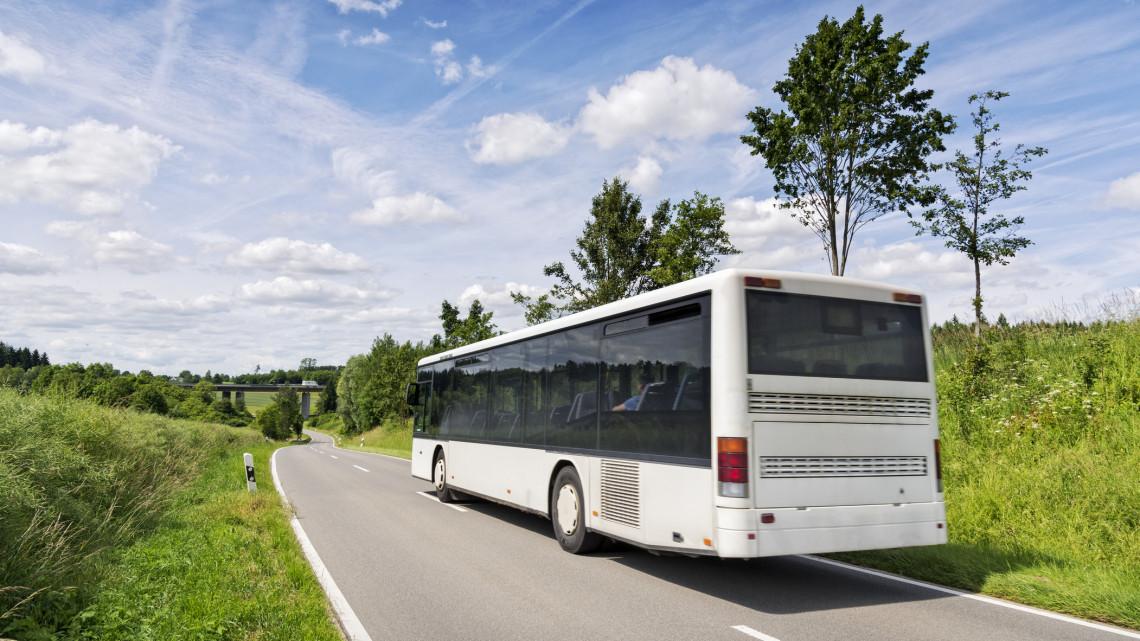 Bejelentette a Volánbusz: így változik a menetrend