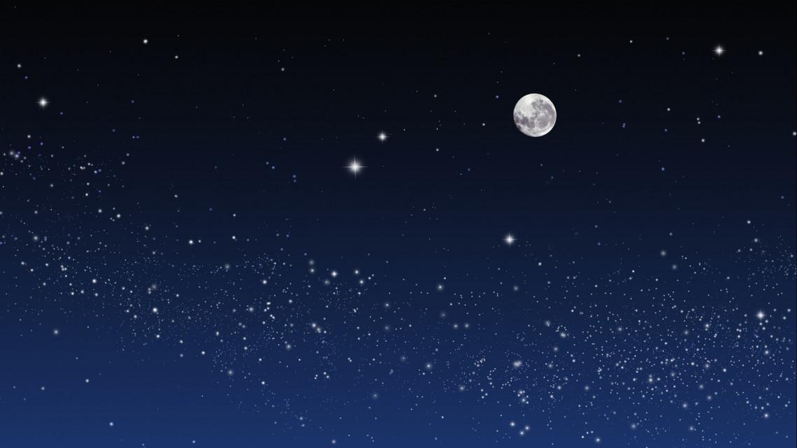 Fantasztikus égi jelenséget láthatunk: ne maradj le róla, ilyen ritkán adódik!
