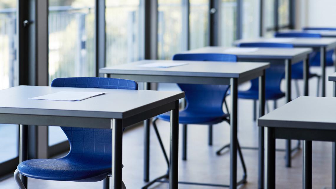 Egyre több a beteg: bezárták a Fejér megyei általános iskolát