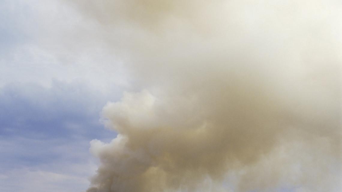 Ismét gond van a levegővel: ezeken a településeken a legnagyobb a baj