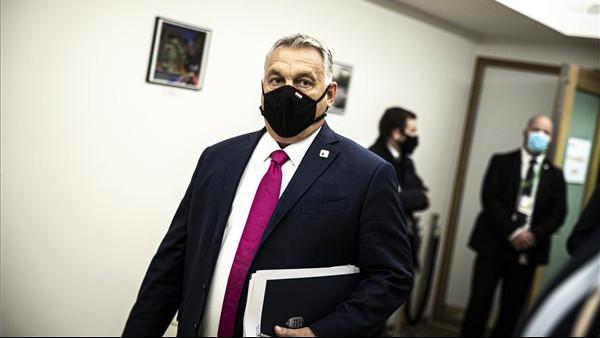 Rendkívüli: ekkor jelenti be az új szigorításokat Orbán Viktor