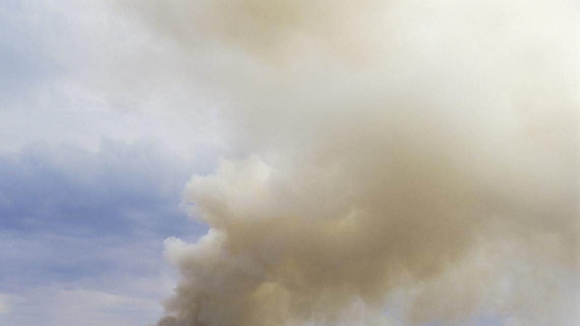 Romlott a levegő minősége: ezeken a településeken súlyos a helyzet
