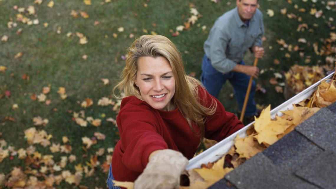 7 ház körüli feladat, amit mindenképp végezz el idén ősszel: sokba kerülhet, ha elmarad