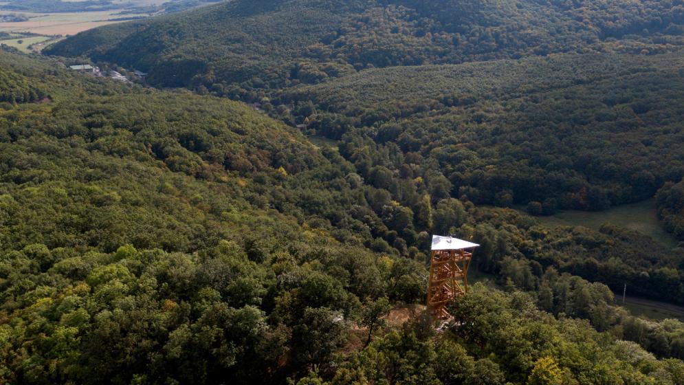 7 fantasztikus magyar kilátó csodás panorámával: ezt neked is látnod kell