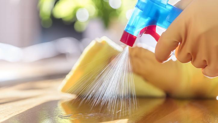 Itt tapad meg a legtöbb kórokozó az otthonodban: így tartsd tisztán ezeket a felületeket