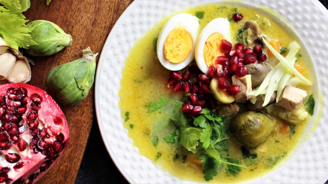 Itt vannak a legjobb immunerősítő ételek a nagyvilágból: mind igazi vitaminbomba + receptek