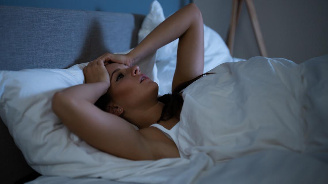 Te is így szoktál aludni? Inkább ne tedd, nagy baj lehet belőle