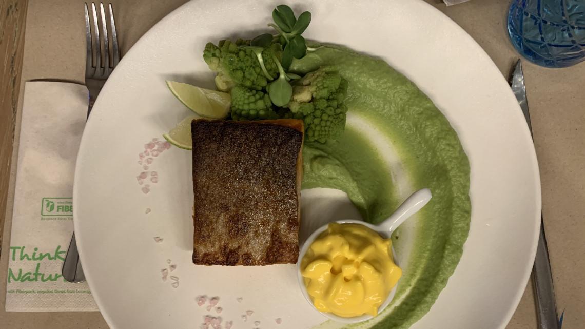 Teszten a Nana: tényleg csak egy túlárazott biszró Pécs egyik legtrendibb étterme?