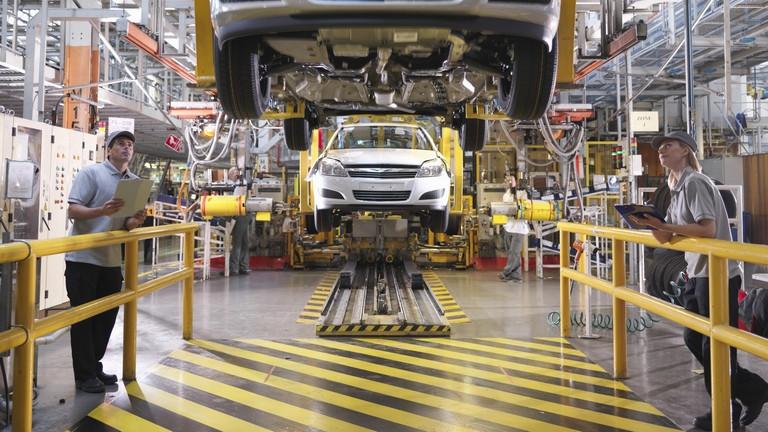 Padlóra kerültek az autóipar hazai beszállítói: évekbe telhet, mire talpra állnak