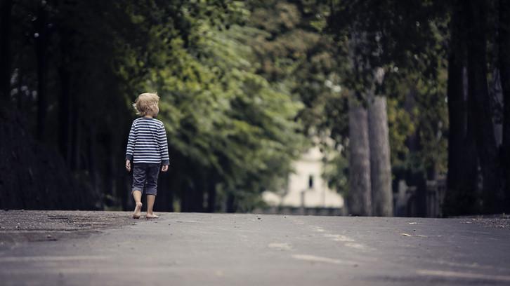 Ez durvább mint a filmekben: rengeteg gyerek tűnt el Magyarországon 2020-ban is
