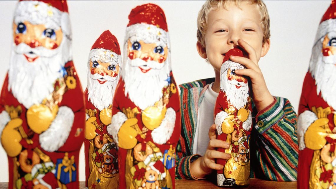 Letesztelték a Mikulásokat: ezeket a csokifigurákat kerüld, ha nem akarsz gagyit ajándékozni