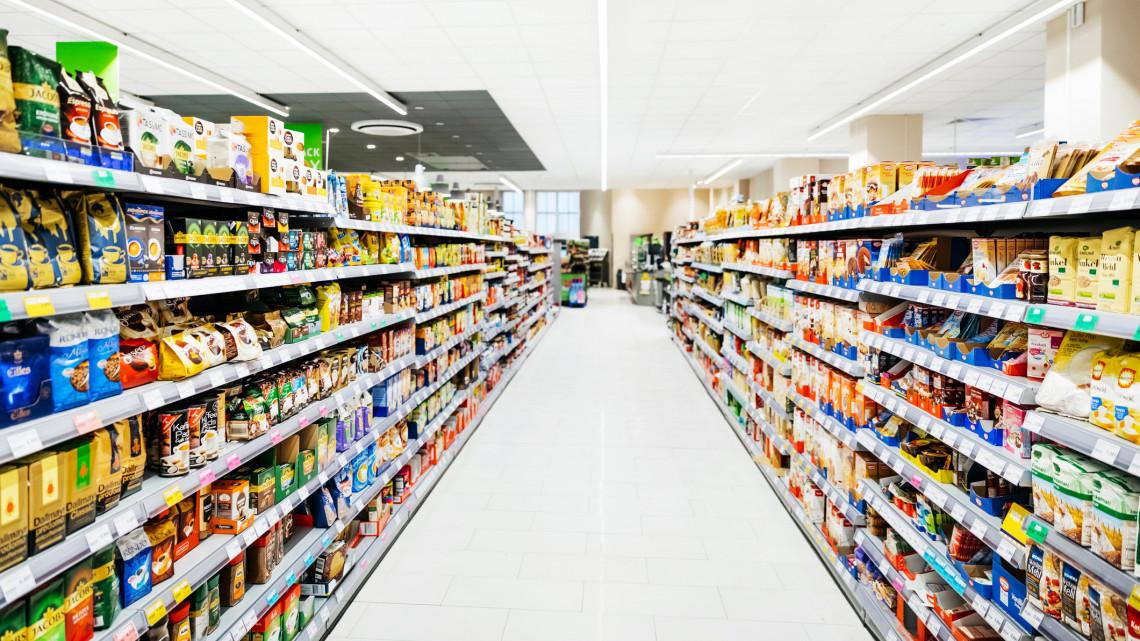 Évente 65 kg élelmiszert dobunk ki fejenként (x)