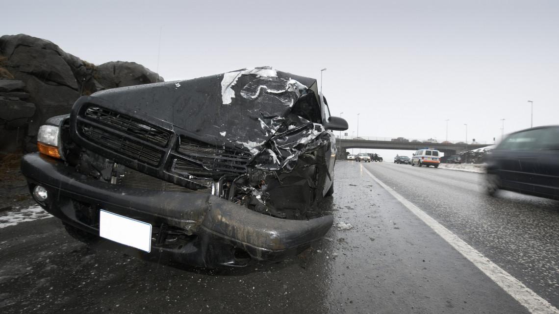 Meglepő, mit okozott a kijárási korlátozás: ez történt a magyar utakon