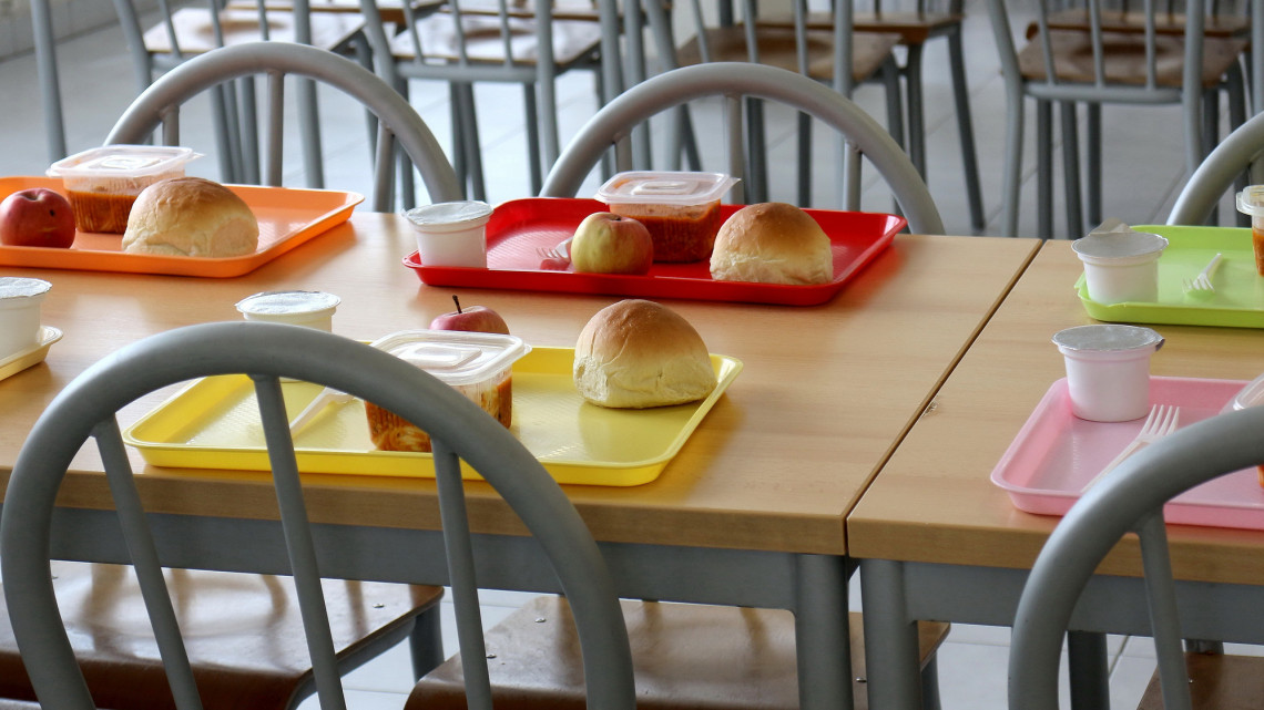 Érik a menzakrízis: súlyos a helyzet a vidéki iskolákban