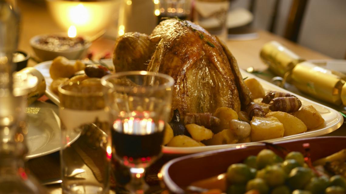 Sokkal olcsóbb lesz a népszerű karácsonyi húsféle: ennyivel esnek az árak