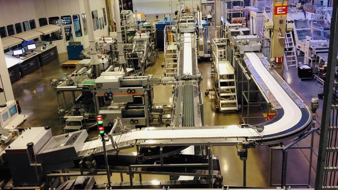 Gigaberuházás: kapacitásbővítés kezdődik a RIGO Kft. martfűi üzemében
