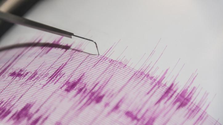 Földrengés volt ebben a megyében: itt lehetett legjobban érezni
