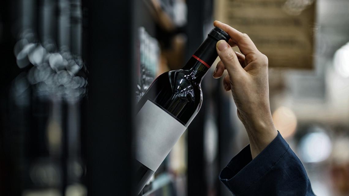Mit gondoltok, hol drágább a magyar bor: itthon vagy külföldön?