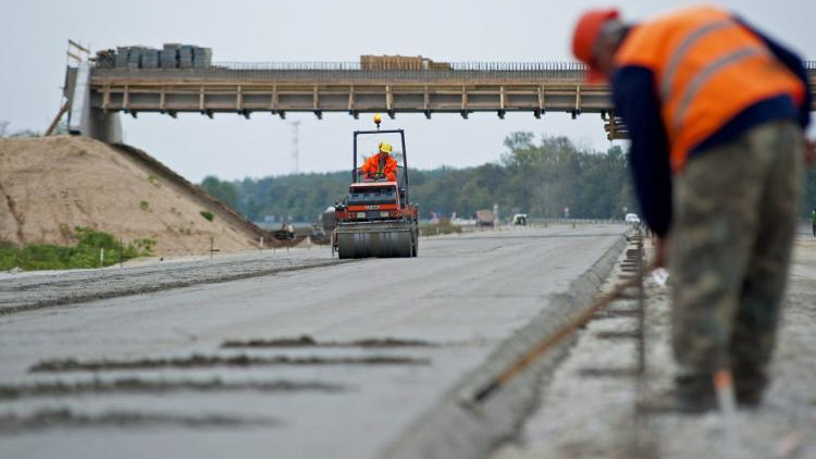 Mostantól tiéd az M85-ös: 45 percre csökken a menetidő Sopron és Győr között