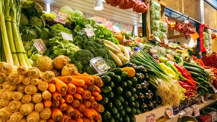Elszálltak az árak a termelői piacokon: mutatjuk, mennyiért vehetjük meg az ünnepi alapanyagokat