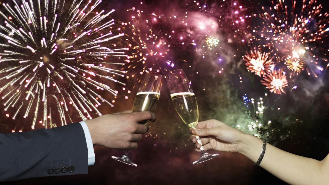Újév napja: hol köszönt be először az újév, mikor van a kínai újév 2021 és a zsidó újév 2021