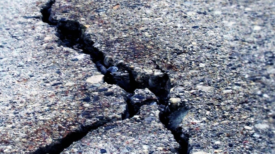 Földrengés rázta meg a dél-nyugati megyéket: reggel megmozdultak az ágyak, kilengtek a csillárok