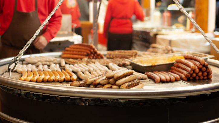 Hússzövetség: továbbra is a virsli a legnépszerűbb húskészítmény