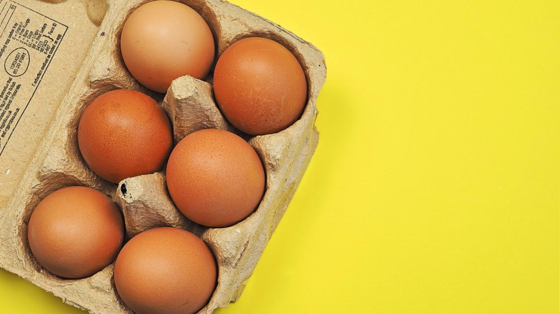 Újabb nagy változás a tojásfronton: 2021-től már ilyen megjelölést is érdemes keresni