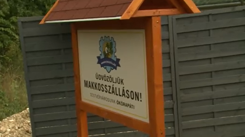 Ebben a faluban játszódik a Keresztanyu: íme Makkosszállás titkai