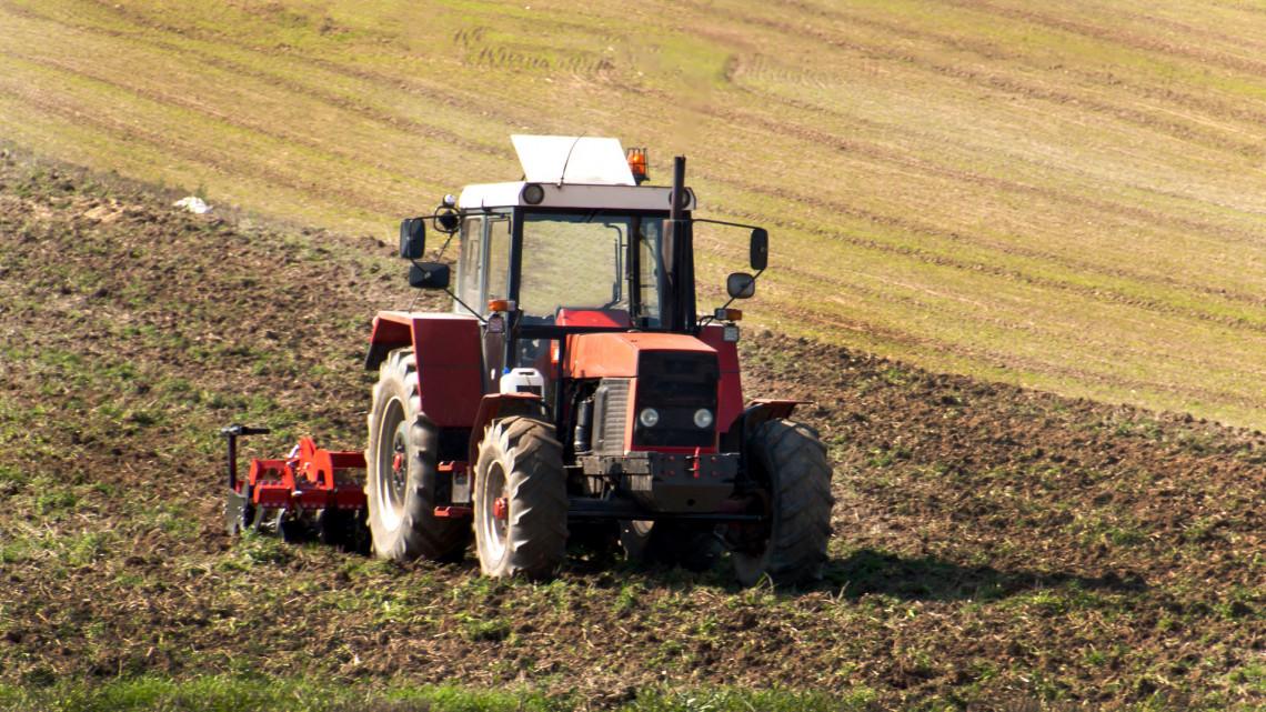 Egy milliárd is ütheti a markukat: így és erre pályázhatnak a magyar gazdák