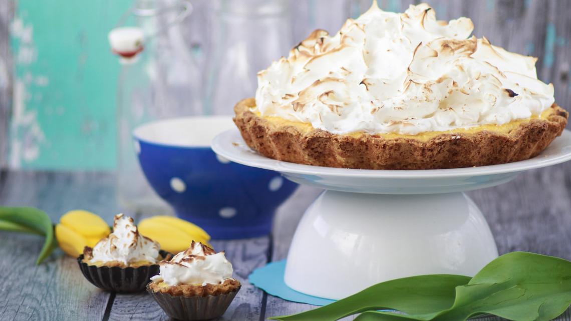 A legfinomabb Rákóczi túrós recept: Rákóczi túrós sütemény és Rákóczi túrós torta