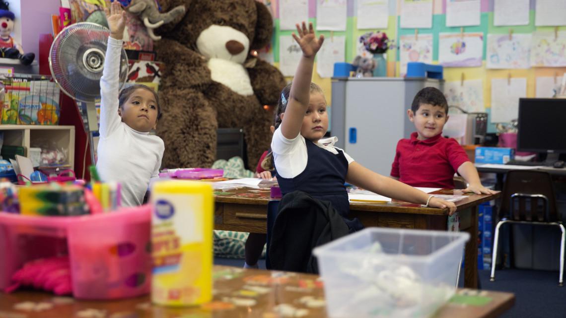 Minisztériumi döntés: rendkívüli szünet lehet ezekben az iskolákban