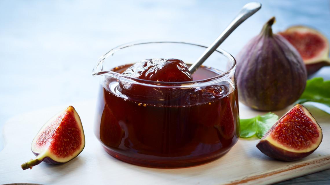 A fügelekvár készítése: klasszikus fügelekvár recept és fügelekvár cukor nélkül