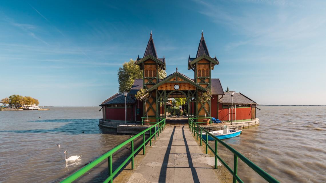 Így újulhat meg az egyik legnagyobb Balaton parti település: itt vannak a tervek