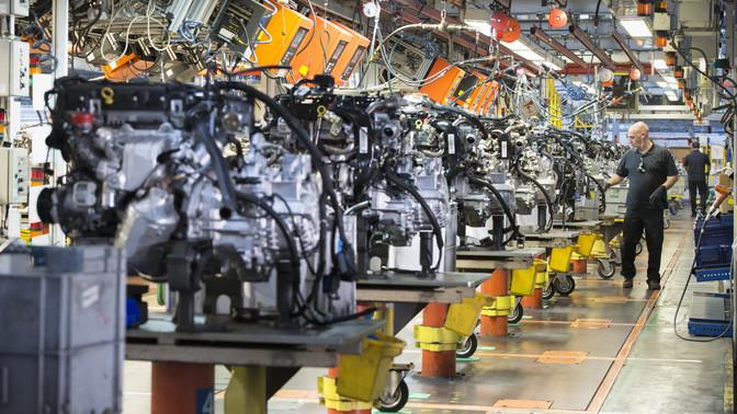 Nem fenyegeti az átmeneti leállás: tovább zajlik a munka a szentgotthárdi Opel gyárban